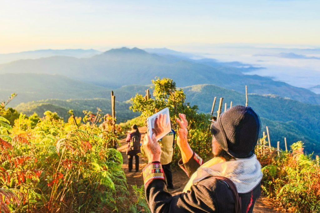 chiang mai view