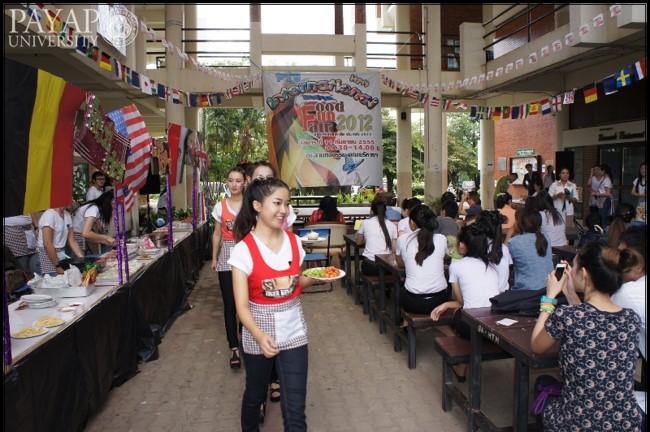 payap international students